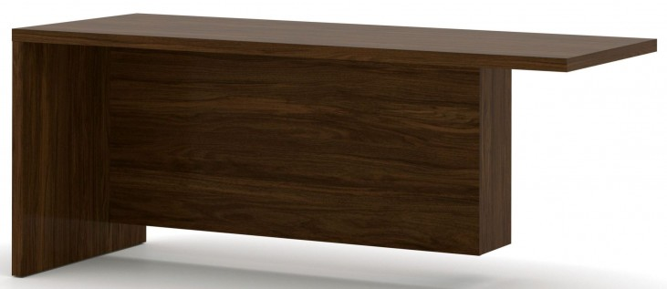 Pro-Linea Oak Barrel Return Table