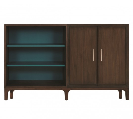 Improv in B Clear Brown Dining Storage Sideboard