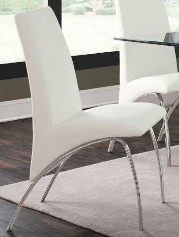 Ophelia Dining Chair Set of 2