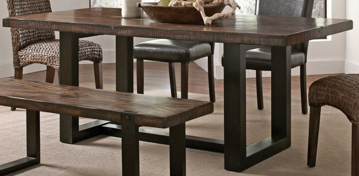 Westbrook Rectangular Dining Table