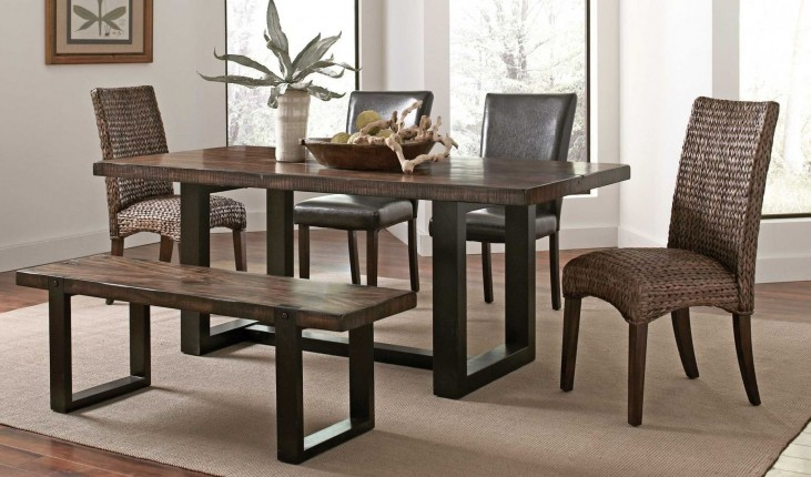 Westbrook Rectangular Dining Room Set