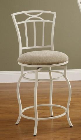 Cream Bar Chair 122049