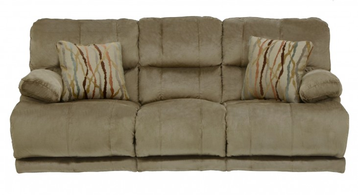 Riley Musk Power Reclining Sofa