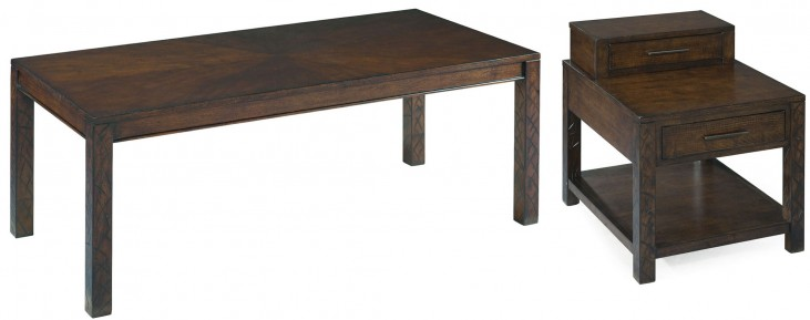 Cavelle Occasional Table Set