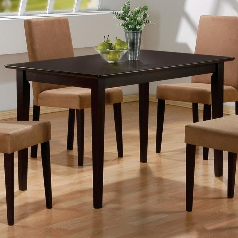 Mix & Match Rectangular Dining Table