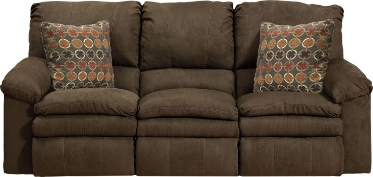 Impulse Godiva Power Reclining Sofa