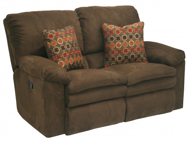 Impulse Godiva Power Reclining Loveseat