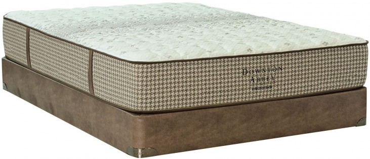 Downton Abbey Country Living IV Luxury Full Long Mattress With Foundation