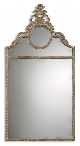 Peggy Arched Mirror