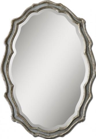 Dorgali Slate Blue Mirror