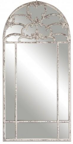 Gavarresa Arched Metal Mirror