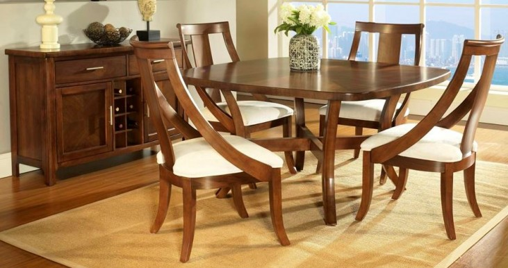 Gatsby Dining Room Set