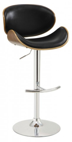 Parson Upholstered Bar Stool