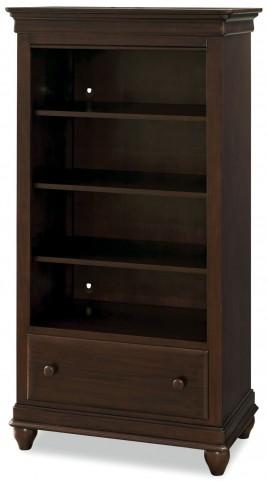 Classics Cherry 4.0 Smartstuff Bookcase