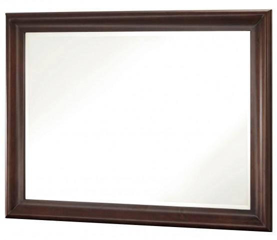 Classics Cherry 4.0 Smartstuff Mirror