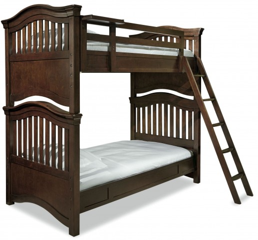 Classics 4.0 Smartstuff Twin Over Twin Bunk Bed