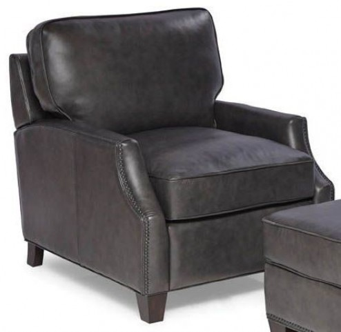 Anderson Gunner Saddle Leather Chair