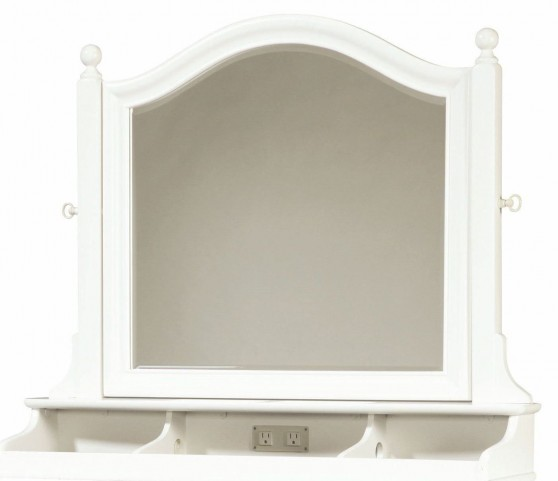Classics 4.0 Smartstuff Saddle Summer White Tilt Mirror