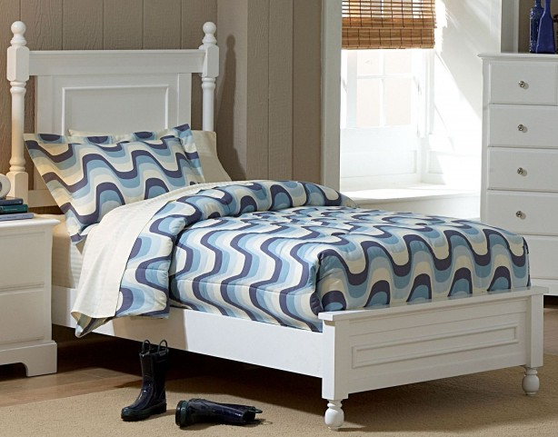 Morelle Youth Twin Bed