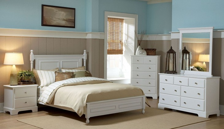 Morelle Bedroom Set