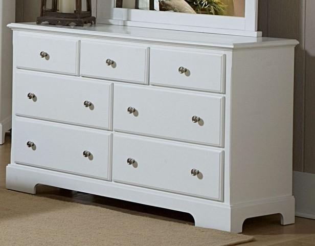 Morelle Dresser