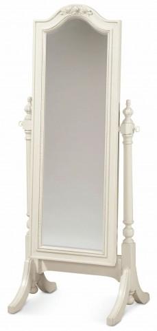 Gabriella Smartstuff Cheval Storage Mirror