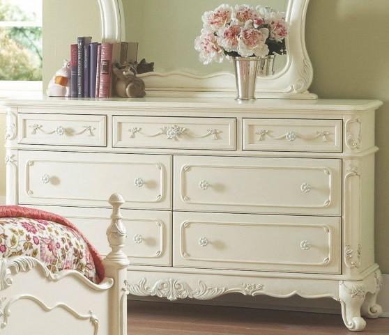 Cinderella Youth Dresser