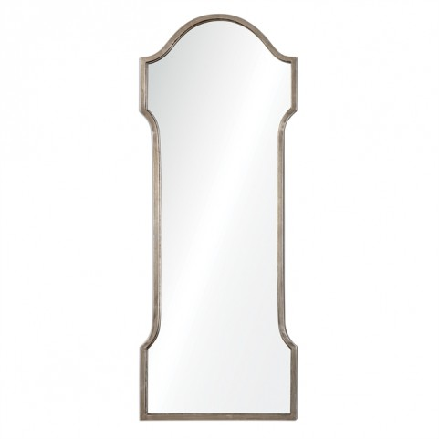 Jovita Metal Framed Mirror
