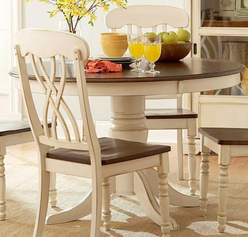 Ohana Round Dining Table
