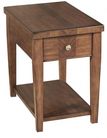 Runway Chair Side Table