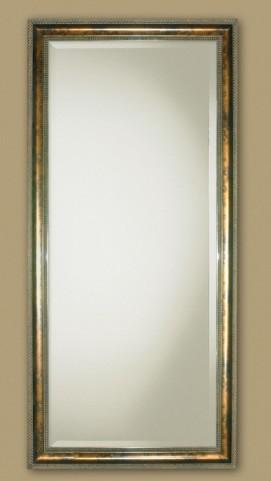 Sinatra Gold Mirror