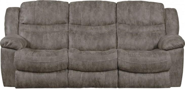 Valiant Marble Power Reclining Sofa