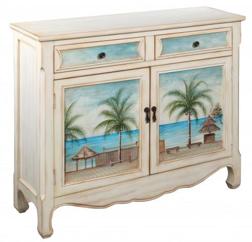 Seascape Cupboard 14124