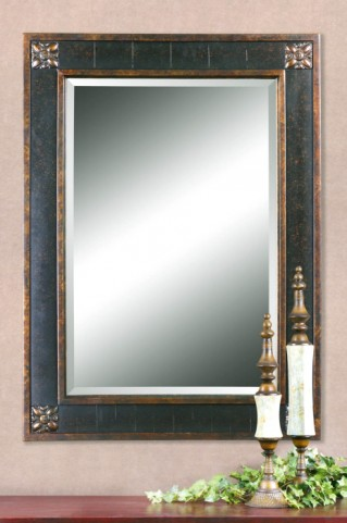 Bergamo Unique Vanity Mirror