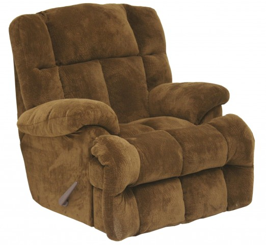 Concord Pecan Power Recliner