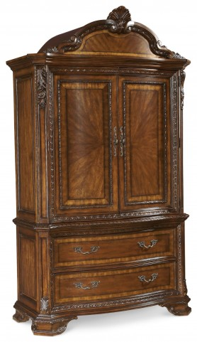 Old World Armoire