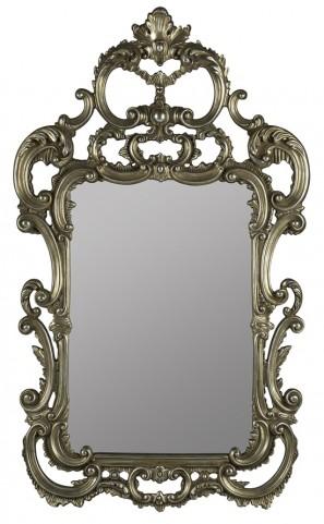 Priscilla Champagne Mirror