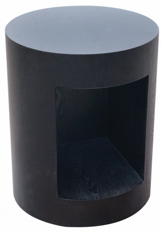 Beacon Brown End Table