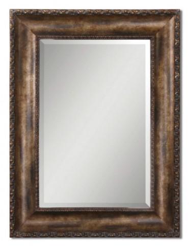 Leola Antique Mirror