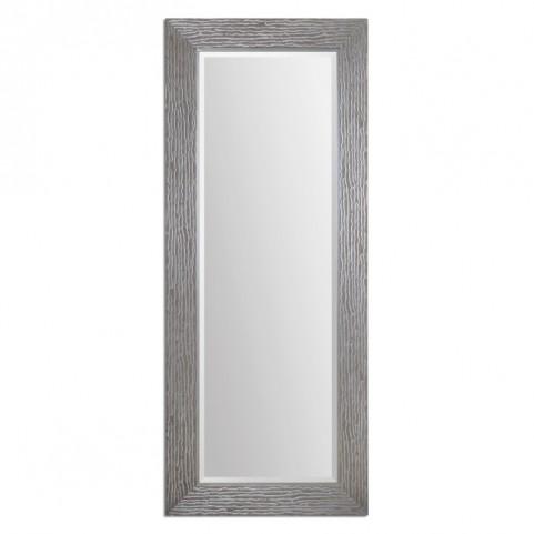 Amadeus Large Silver Mirror