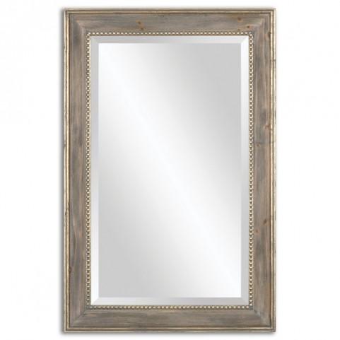 Quintina Pine Mirror