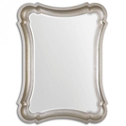Anatolius Silver Leaf Mirror