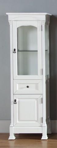Brookfield Cottage Linen Cabinet
