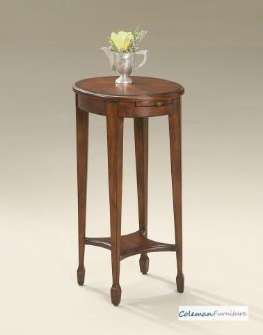 Plantation Cherry 1483024 Accent Table
