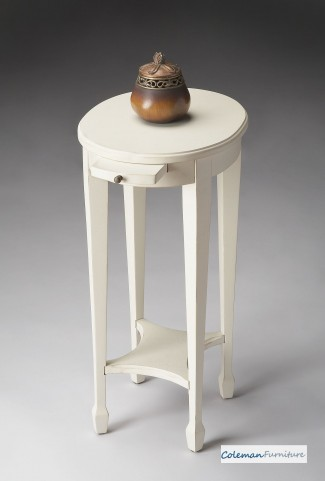 Cottage White 1483222 Accent Table