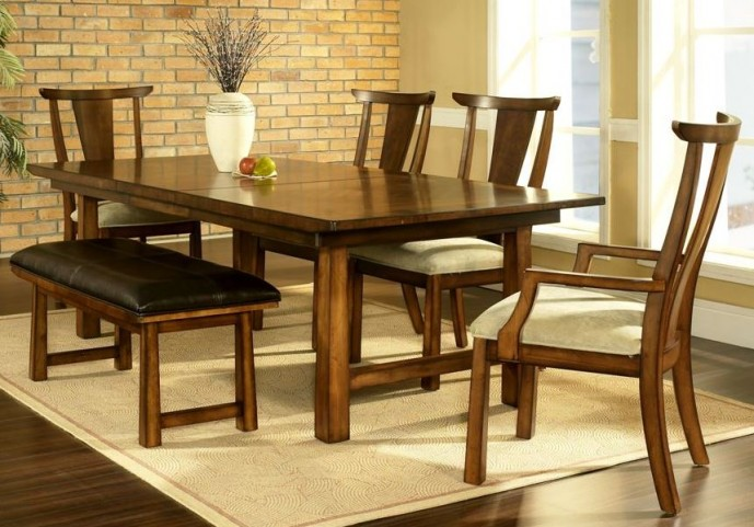 Dakota Dining Room Set