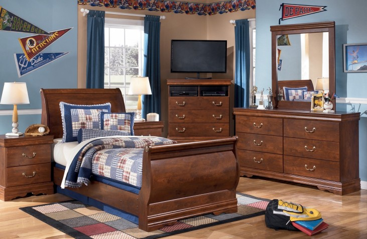 Wilmington Youth Bedroom Set
