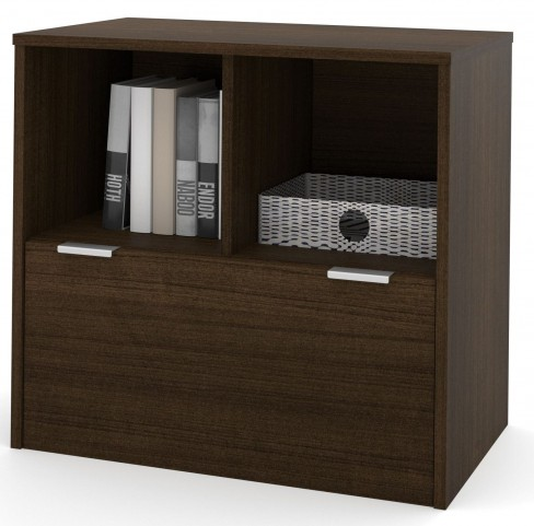 i3 Tuxedo One Drawer Lateral File