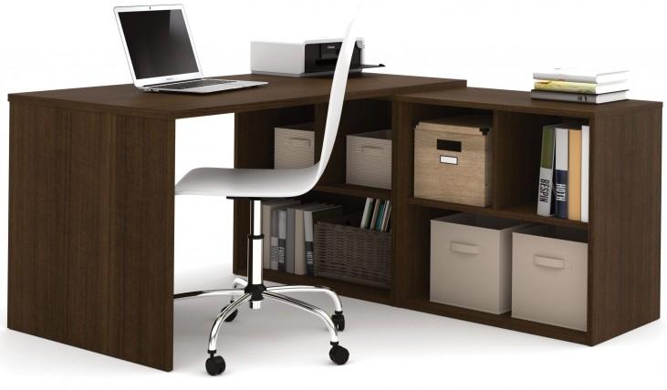 150869-78 i3 Tuxedo L-Shaped desk