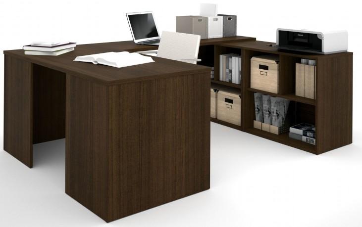 150880-78 i3 Tuxedo U-Shaped desk